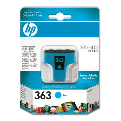 C HP C8771EE No.363 CY