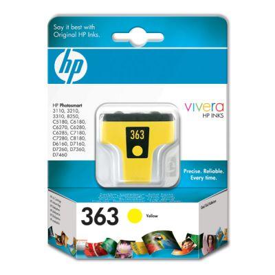 C HP C8773EE No.363 YL